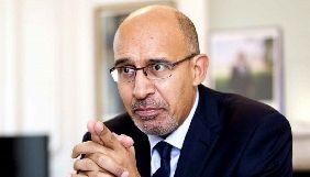 Арлем Дезір, ОБСЄ: Якщо, захищаючи свободу, ви відмовляєтесь від неї, у вас є проблеми