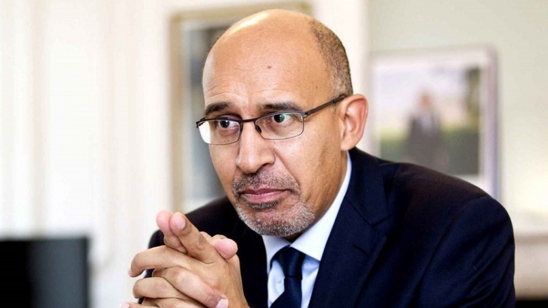 Harlem Désir, OSCE: If while defending freedom you renounce to it, you have a problem