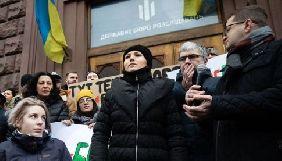 Прокурори оголосили підозру Софії Федині