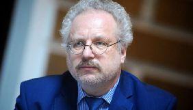 Президент Латвії ініціював скорочення телемовлення російською до 20% ефіру