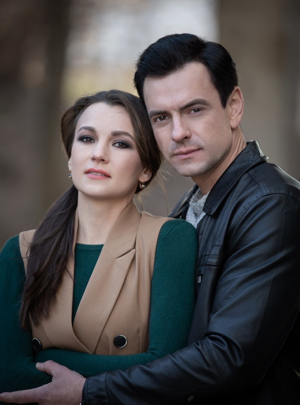 Канал «Україна» покаже прем'єру серіалу «Сліди, що зникають»