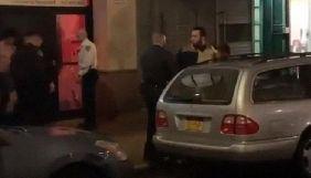 У Нью-Йорку затримали журналіста, який на вулиці знімав арешт