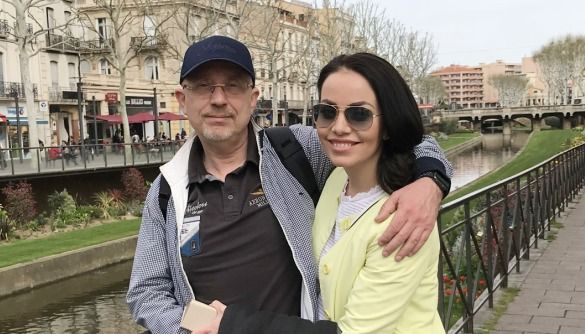 Юлія Зорій та Олексій Резніков оголосили про заручини