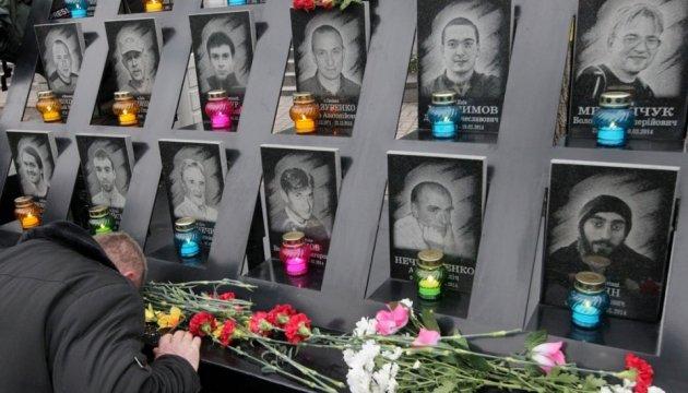 Нацрада нагадує мовникам про День Героїв Небесної Сотні 20 лютого