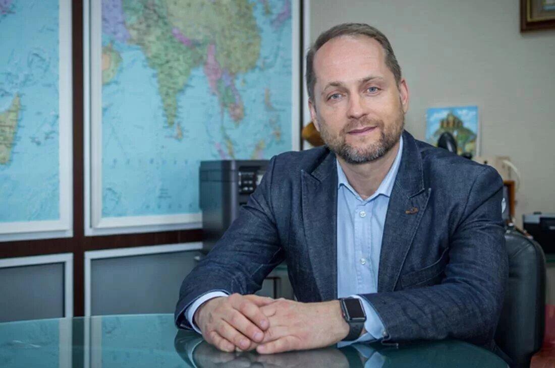 Віктор Мазур: «Ланет» пропонував залишити NewsOne у цифрі, і після того міг би бути діалог