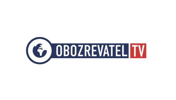 Телеканал Oboz TV перейменувався на Obozrevatel