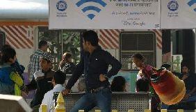Google передумала запускати по світу безкоштовний Wi-Fi