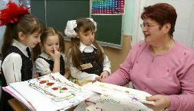 ЗМІ пишуть, що в Україні звільнять 70 тисяч учителів. Як насправді?
