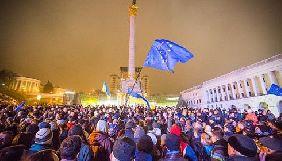 Ексрегіонали, Шарій та пул проросійських медіа ведуть кампанію з дискредитації Революції гідності, — моніторинг