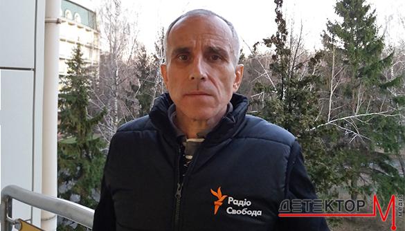 Олег Галазюк: «Я вже помер одного разу, а двох смертей не буває»
