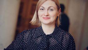 """Євгенія Кравчук про партійний канал Sluga-TV: «Ми залучили продюсера """"Кварталу 95""""»"""