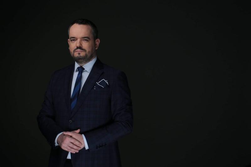 Василь Голованов став радником директора «Медіа Групи Україна»