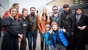 Film.ua розпочав зйомки комедії «Зірки за обміном»