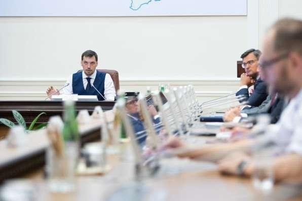Аваков запропонував відкрити засідання уряду для преси – Василевська-Смаглюк