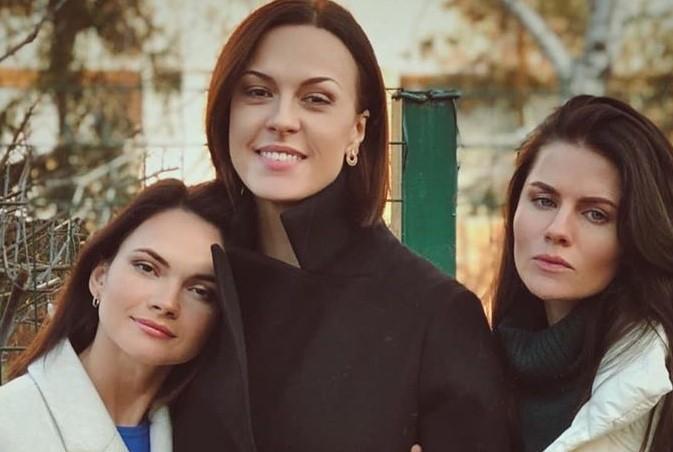 Канал «Україна» покаже прем'єру серіалу «Три сестри»