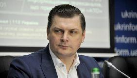 Канал для окупованих територій не зможе розпочати роботу 1 березня - Костинський