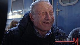Журналіста Семену виключили зі списку «терористів та екстремістів» у Росії
