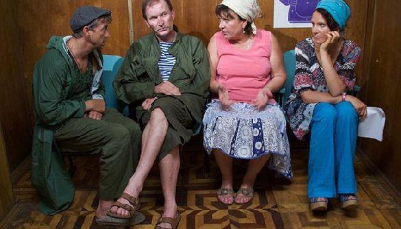 У Білорусі знімають сьомий сезон серіалу «Свати»