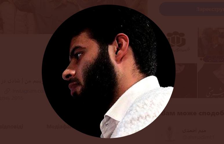 В Ірані від коронавірусу помер журналіст, який жартував, що хоче заразитися
