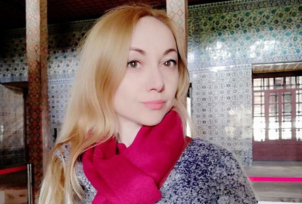 Разом з ведучими з 24 каналу скоротили редакторку Олександру Ревуцьку