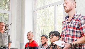 У Полтаві закрили справу про побиття журналіста Ярослава Журавля