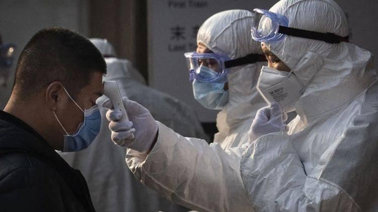 Теленовини нагнітають паніку довкола коронавірусу і знущаються з панікерів – моніторинг