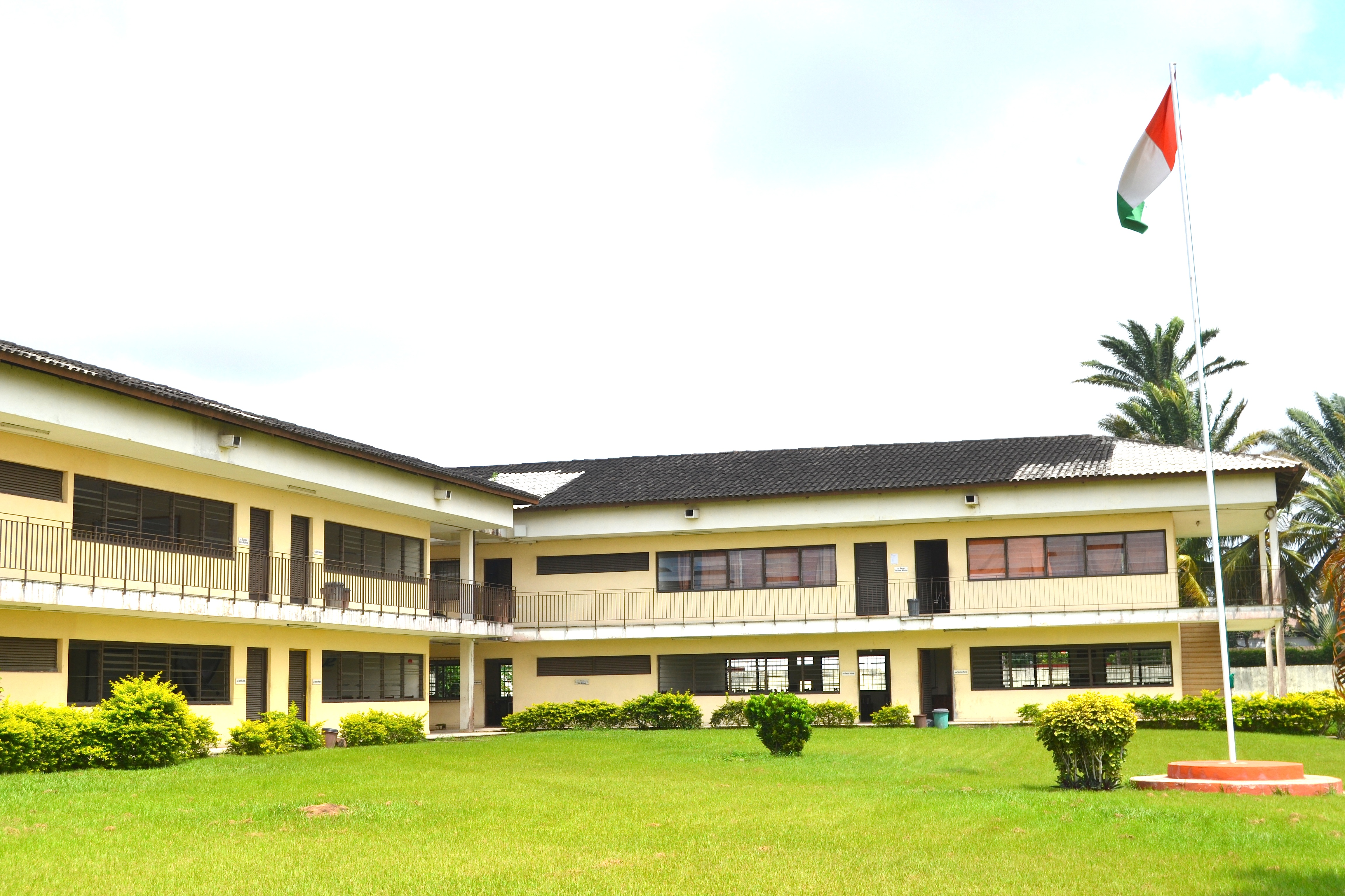 Як навчають журналістики в Кот-д'Івуарі