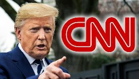 Штаб Трампа подав позов проти CNN
