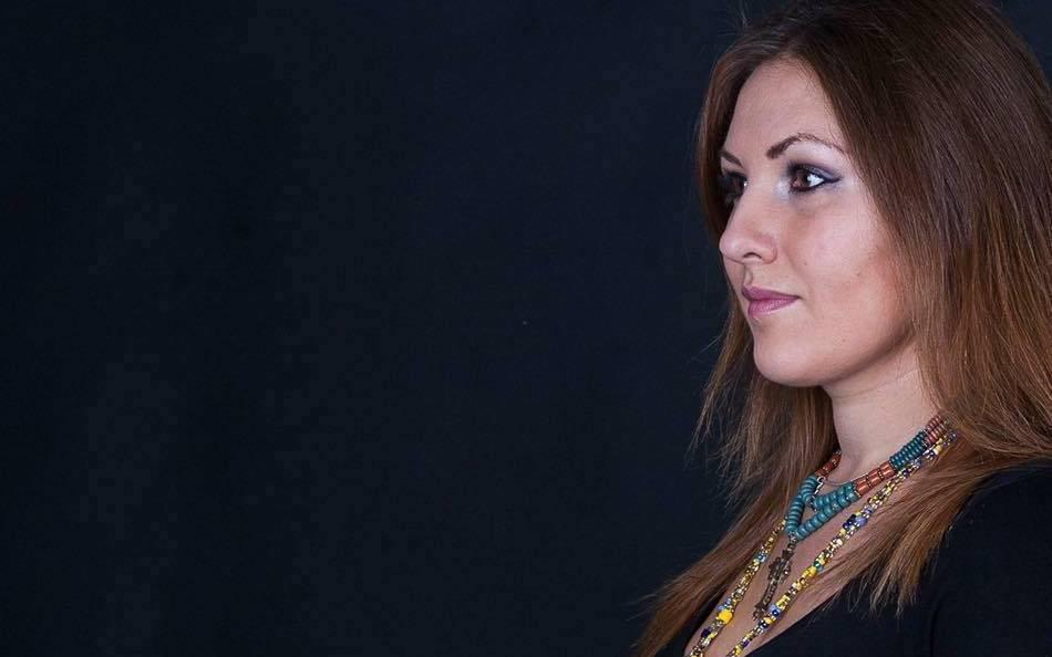 Суд відпустив Софію Федину під особисте зобов'язання