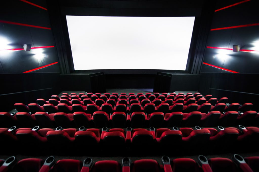 Кінотеатри Multiplex і «Планета кіно» зачиняються на карантин. Поки що лише в Києві