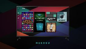 Megogo запускає ігри на Smart TV