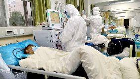 УНІАН поширює фейк про начебто знайдений засіб профілактики коронавірусу - «По той бік новин»