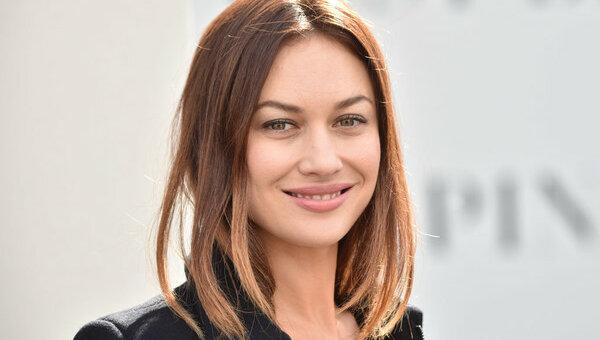 Ольга Куриленко повідомила, що заразилася коронавірусом