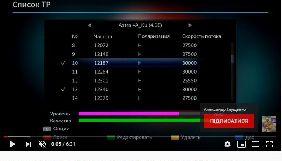 «Зеонбуд» відключив кодування транспортного сигналу на супутнику (Доповнено)
