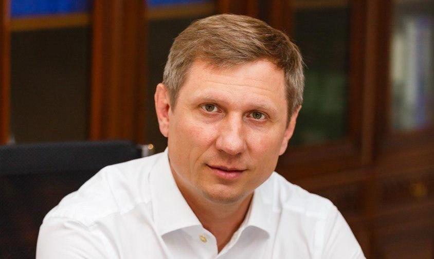 Сергій Шахов розповів онлайн, як захворів на коронавірус