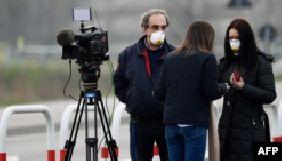 Як журналістам працювати в умовах загрози поширення коронавірусу – поради ІМІ
