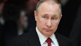 Путін дозволив визнавати українців носіями російської мови