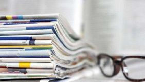 «Український тиждень», НВ та «Фокус» призупинили випуск друкованих версій на час карантину