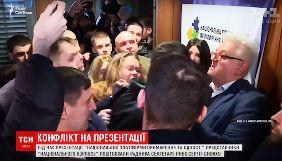 Падіння Сивоха і тріумф Медведчука. Моніторинг теленовин 9–15 березня 2020 року