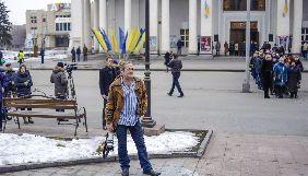 Поліція не пов'язує напад на головреда місцевої газети в Кривому Розі з його професійною діяльністю