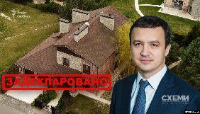 Новий міністр економіки виправив декларацію після розслідування журналістів «Схем»