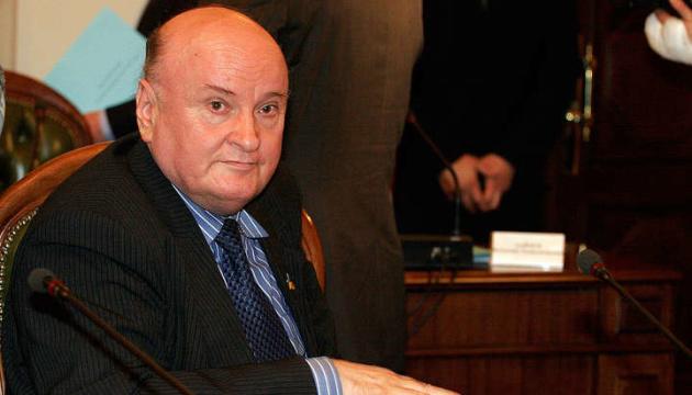 З життя пішов журналіст та ексдепутат Іван Бокий