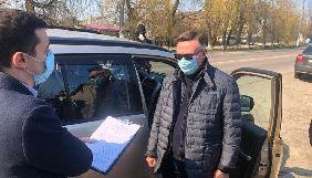 Поліція затримала ексголову МЗС у справі про вбивство Сергія Старицького