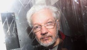 Суд відмовився відпустити засновника WikiLeaks під заставу