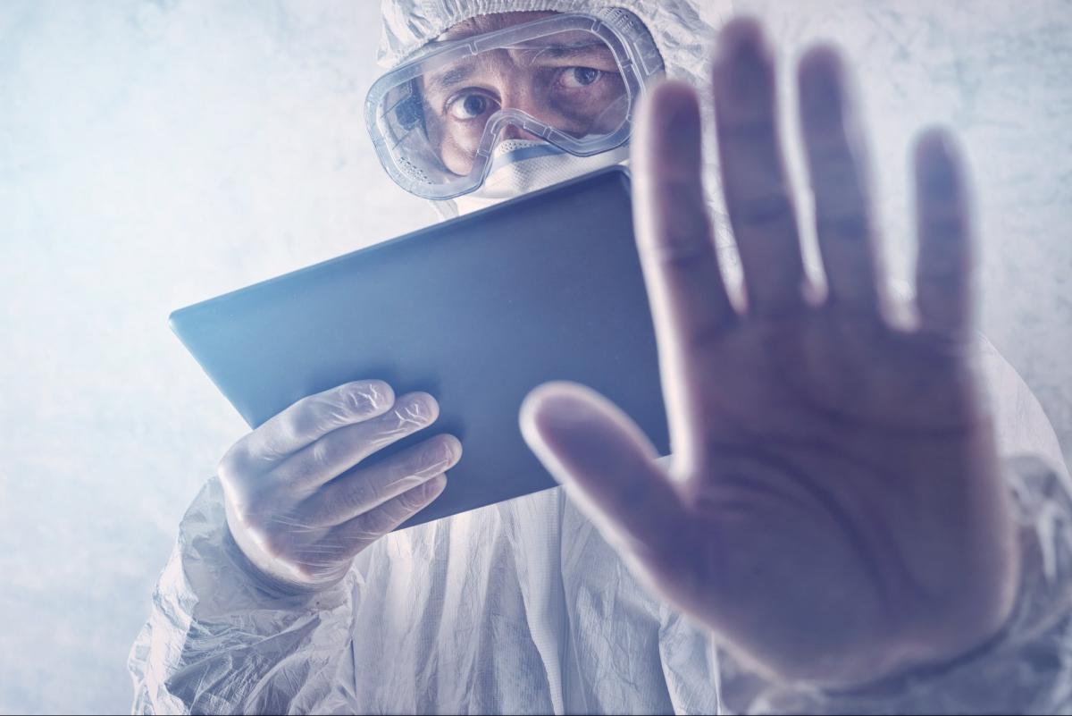 Роскомнагляд наказав «Эхо Москвы» та «Говорит Магадан» видалити статті про коронавірус