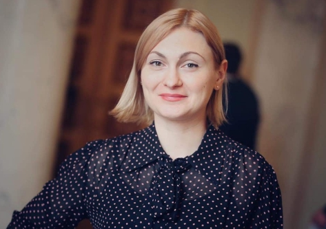 У Держкіно заберуть 300 млн грн держпідтримки, у НСТУ - 478 млн грн - Євгенія Кравчук