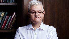 Сивоха звільнили з посади радника секретаря РНБО на громадських засадах