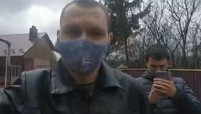 На Буковині перешкоджали журналістці «Чернівці.Online», яка перевіряла церкви на дотримання умов карантину (ДОПОВНЕНО)
