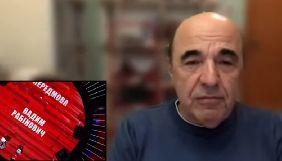Канал Медведчука закликає Україну наслідувати «план Путіна» — моніторинг