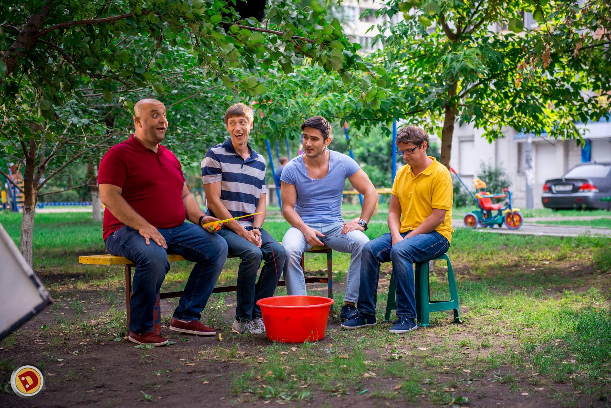 Другий сезон серіалу «Папаньки» вийде на СТБ замість ICTV